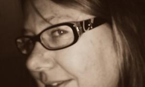 Self-Portrait 12-27-2011