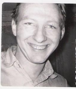 Walter Maheux