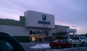 Goodwill