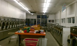 Laundromat in Westbrook
