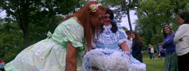 Fun in the Sun at Southern Maine Pride