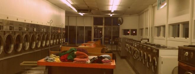 Laundry, Laundry, Laundry