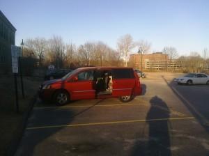 My Van