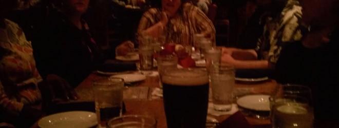 I Drank Beer