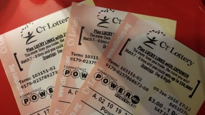 Powerball Possibilities!