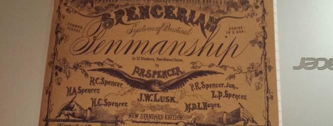 Penwomanship